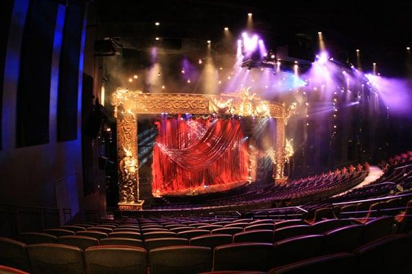 Como é o show Criss Angel Believe em Las Vegas
