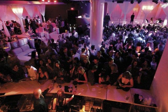 Algumas dicas importantes para aproveitar a balada Pure ou qualquer outro nightclub em Las Vegas