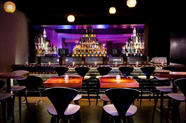 Diferenciais do restaurante STK Steakhouse em Las Vegas