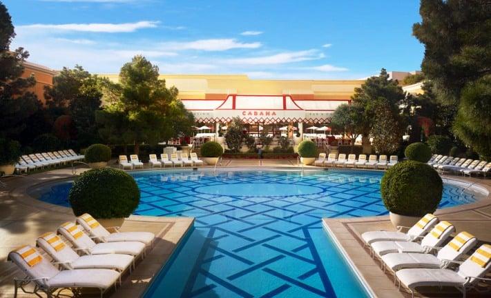 Sobre o hotel cassino Wynn Encore em Las Vegas