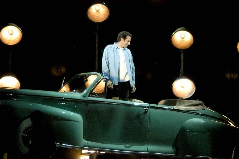 Ingressos e horários do show de David Copperfield em Las Vegas