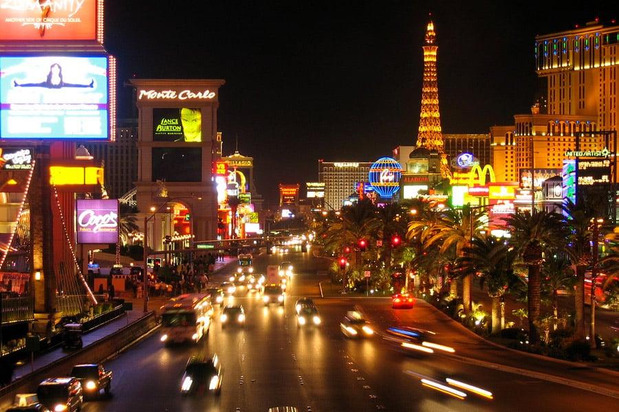 Transportes em Las Vegas: Como andar e se locomover