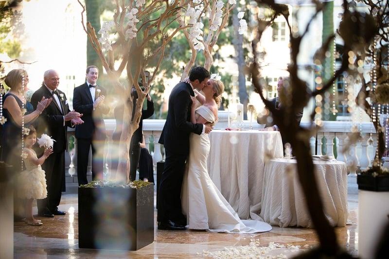 Sobre a igreja Bellagio's Wedding Chapel em Las Vegas
