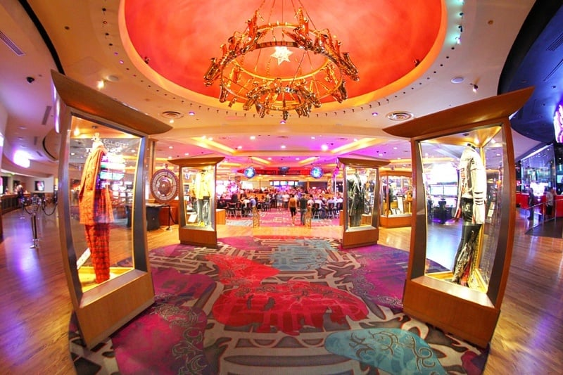 Hotel Hard Rock & Casino