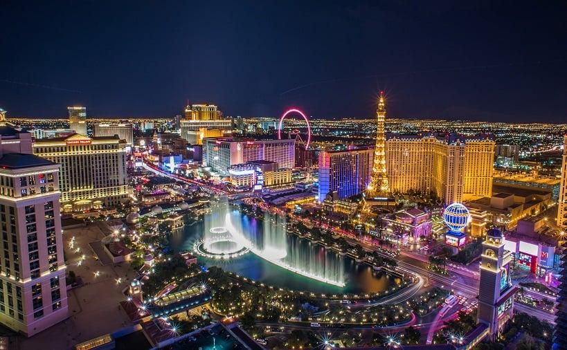 Dicas para aproveitar melhor sua viagem à Las Vegas