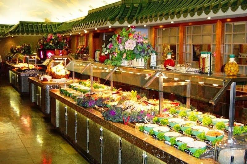 buffets de Las Vegas