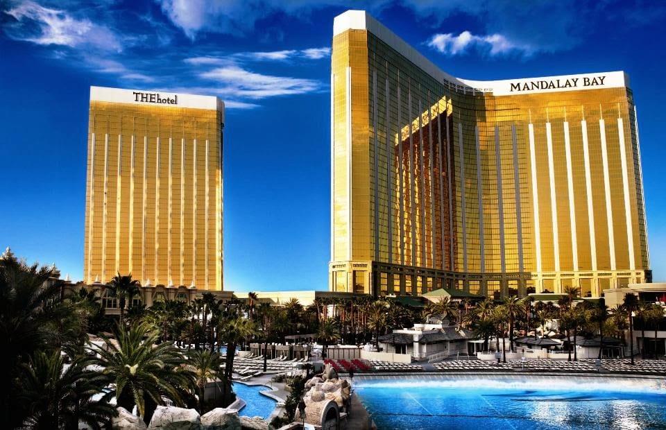 Hotel Cassino Mandala Bay em Las Vegas