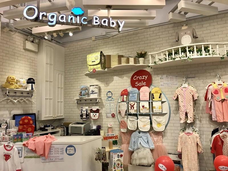 Guia do enxoval de bebê em Las Vegas