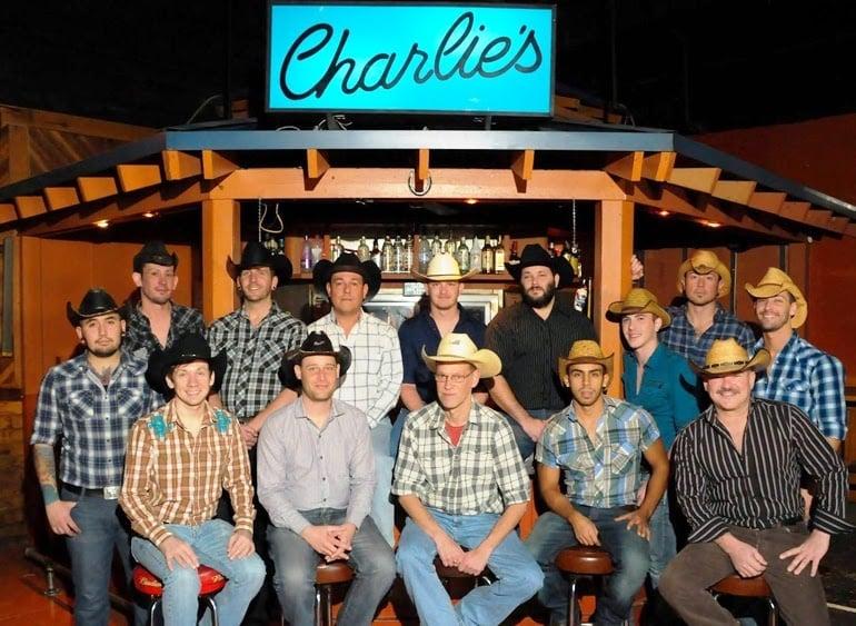 Bar Gay Charlie's em Las Vegas