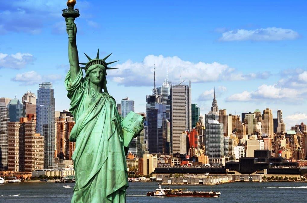 Blog de viagem Dicas de New York