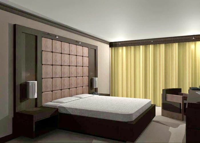 Hotel Blue Moon For Men em Las Vegas
