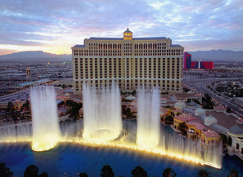 Dicas de Las Vegas: Como funciona a taxa Resort Fee nos Hotéis