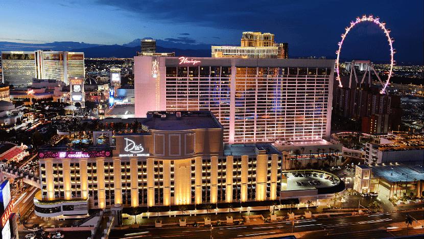 Taxa Resort Fees nos Hotéis em Las Vegas