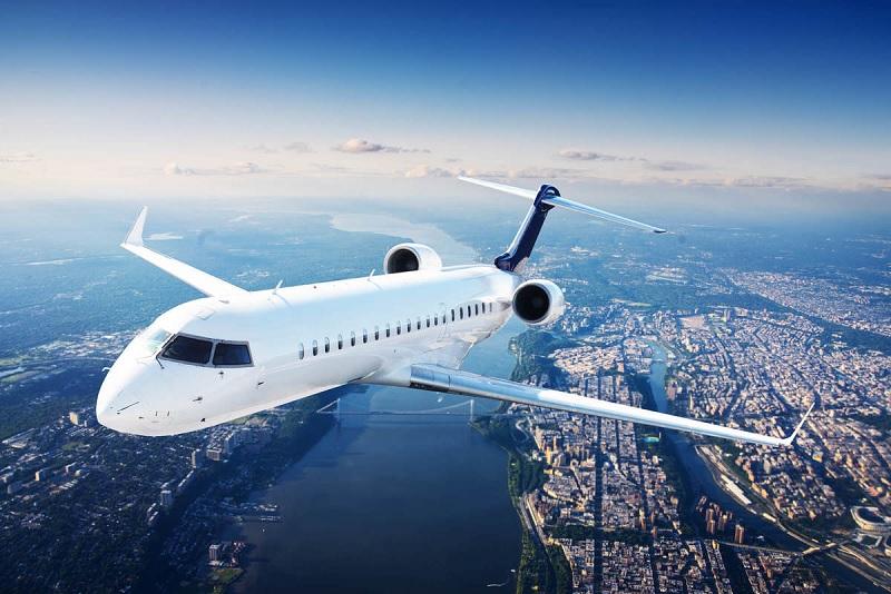 Economize nas passagens aéreaspara Califórnia