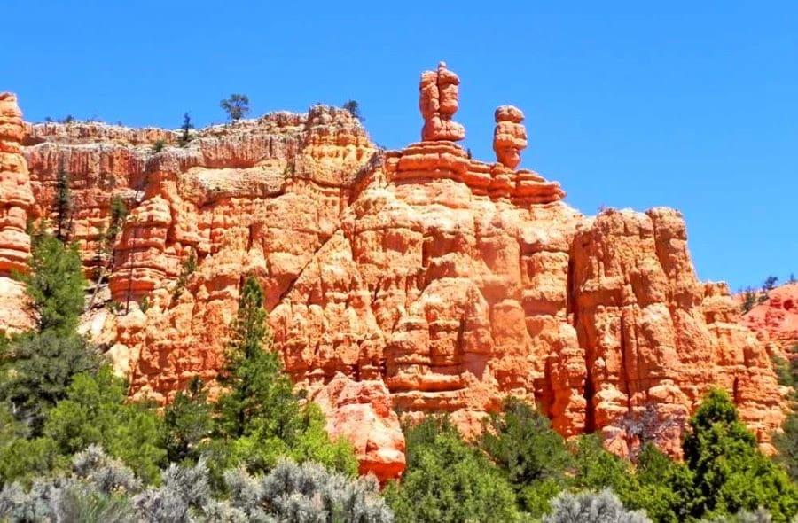 Cânion de Red Rock