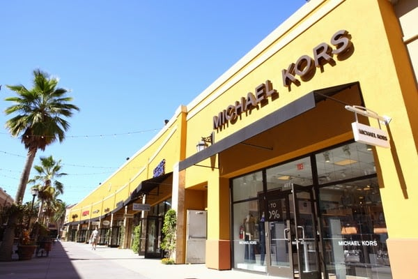 Outlet Las Americas Premium em San Diego