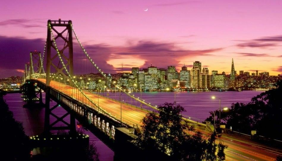 Seguro viagem internacional para Califórnia