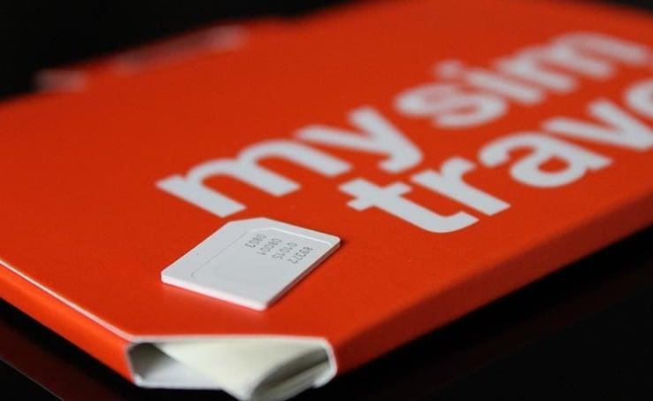 Como usar o celular a vontade nos EUA: Chip mysimtravel