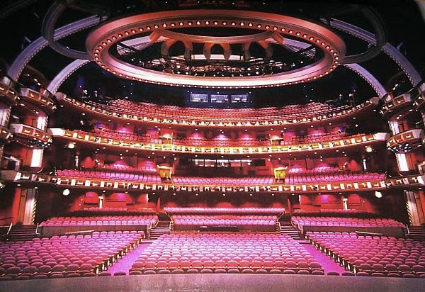 Dolby Theatre | Casa do Oscar em Los Angeles