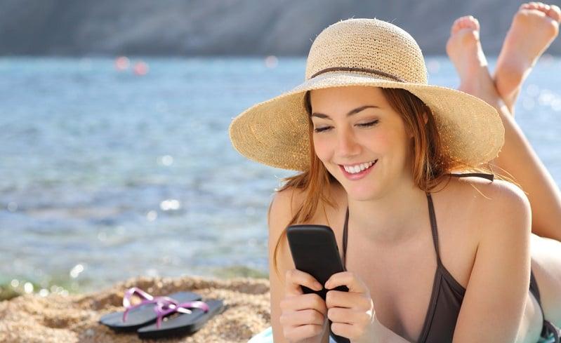 Como usar o celular à vontade nos EUA: Melhores Chips Pré Pagos