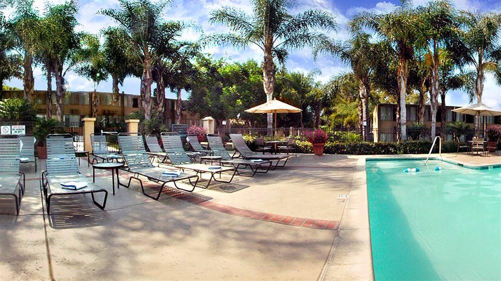 Hotéis em La Jolla em San Diego