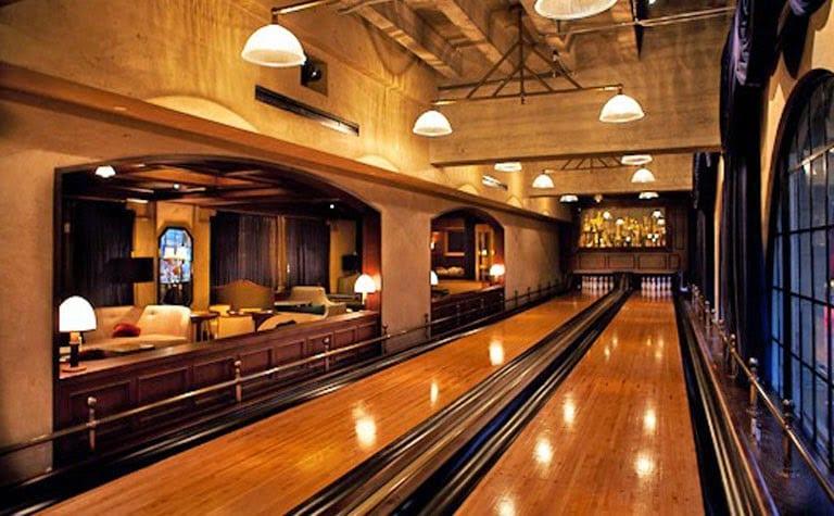 O que fazer à noite em Beverly Hills em Los Angeles: The Spare Room