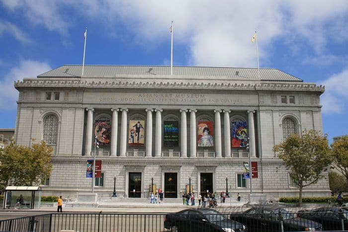 Asian Art Museum em San Francisco