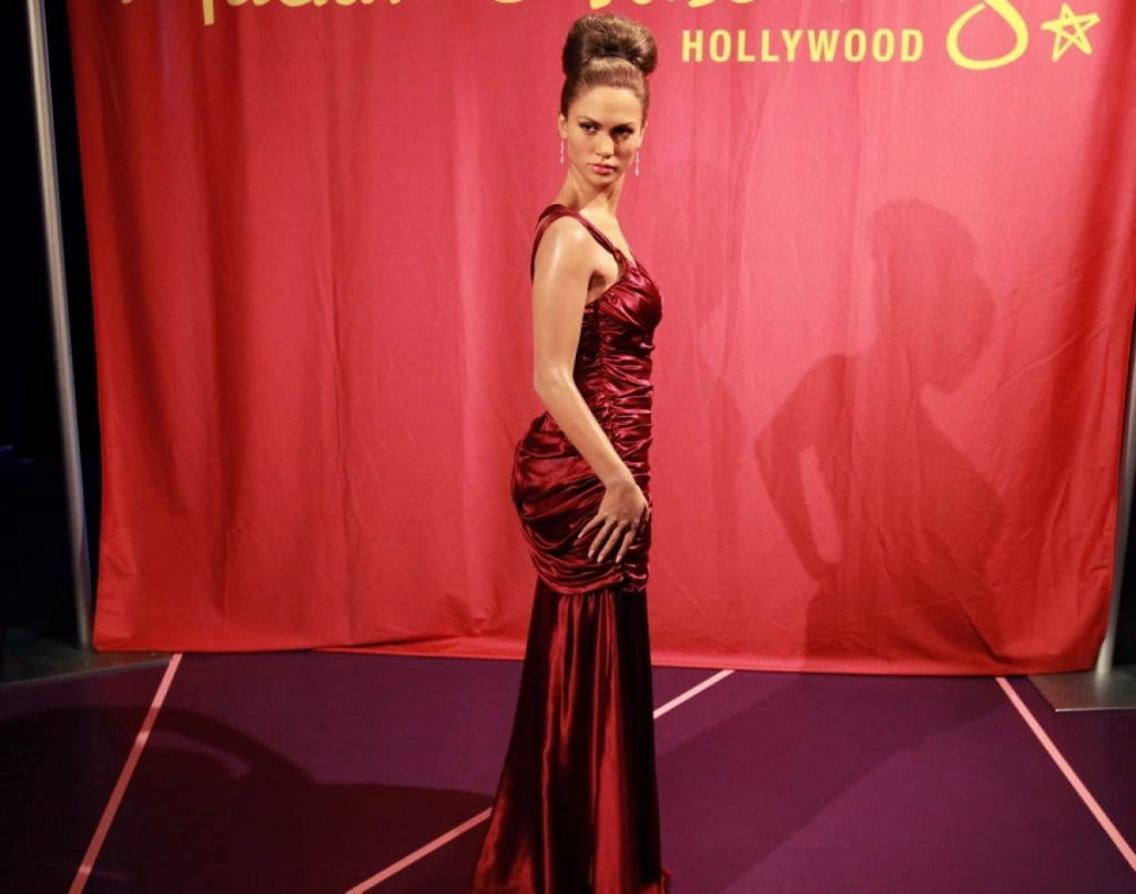 Museu de Cera Madame Tussauds Hollywood em Los Angeles