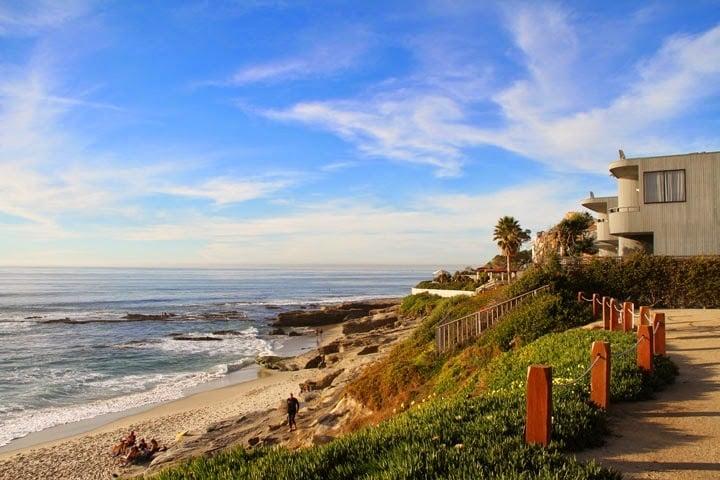 Como economizar nas praias da Califórnia