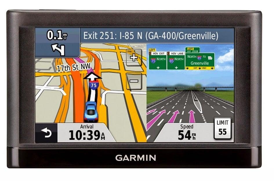 Onde comprar GPS em Las Vegas