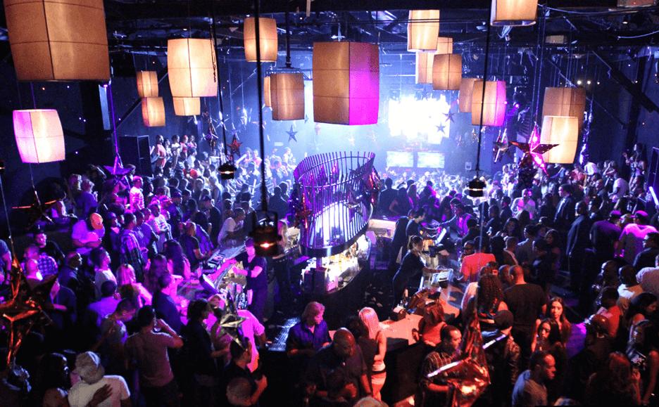 PlayhouseNightClub em Los Angeles
