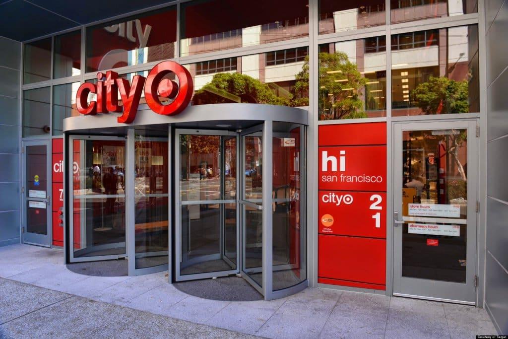 Shopping Metreon em San Francisco
