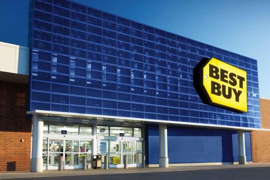Comprar máquinas fotográficas e filmadoras na Best Buy em Las Vegas