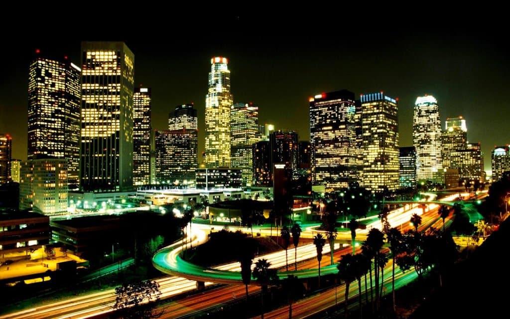 Los Angeles Califórnia