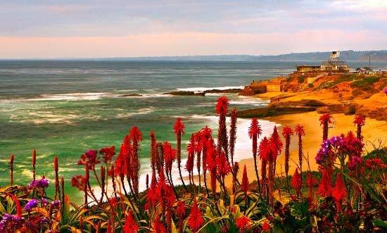 Dicas de San Diego na Califórnia