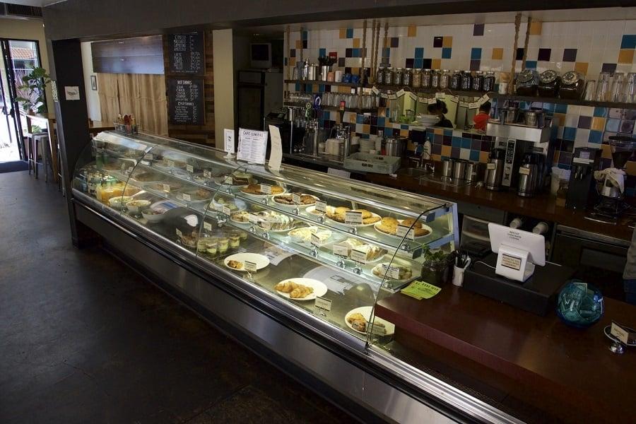 Restaurantes bons e baratos em Monterey na Califórnia