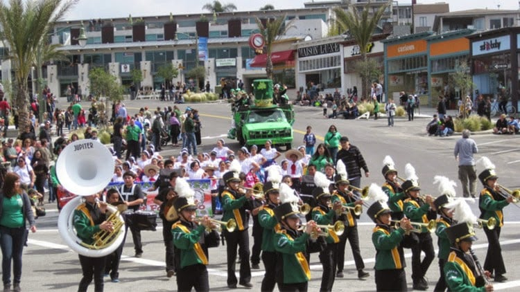 Dicas sobre onde comemorar o St. Patrick's Day em Los Angeles na Califórnia