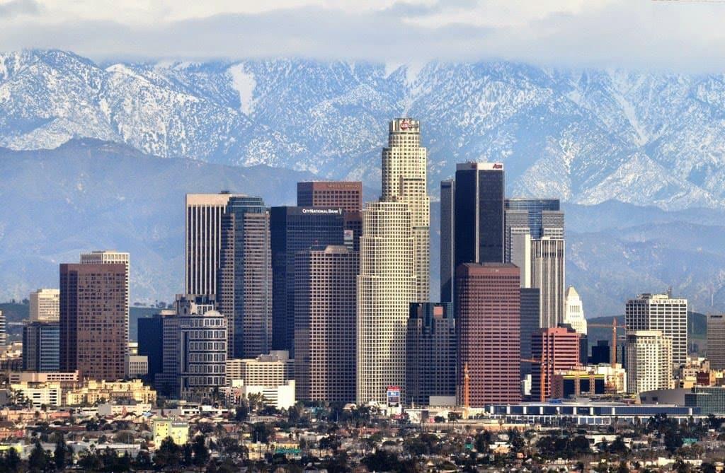 O que fazer em Downtown Los Angeles