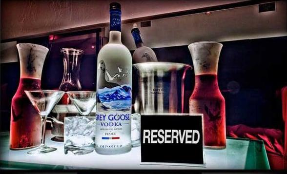 Reservas de camarotes e garrafas nas melhores baladas e pool parties de Las Vegas