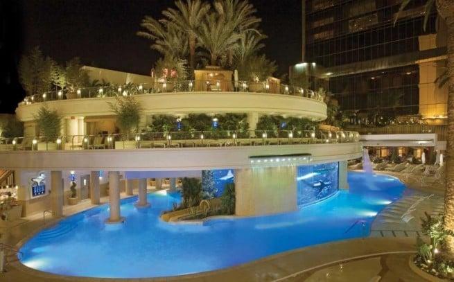 The Tank em Las Vegas