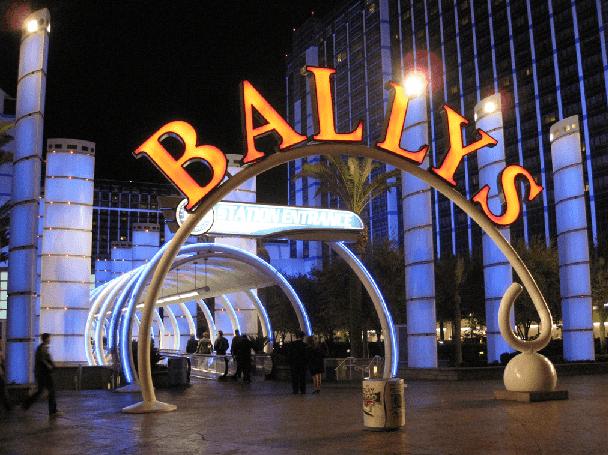 Hotel e Casino Bally's Las Vegas