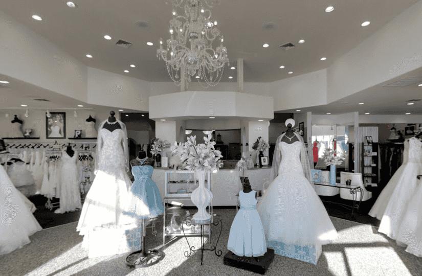 Celebrations Bridal Las Vegas