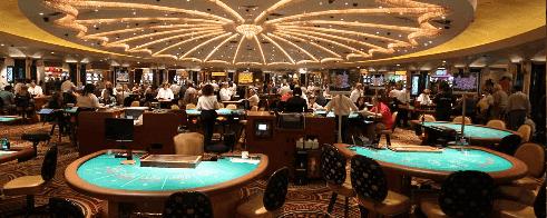 Cassino Caesar's Palace Las Vegas
