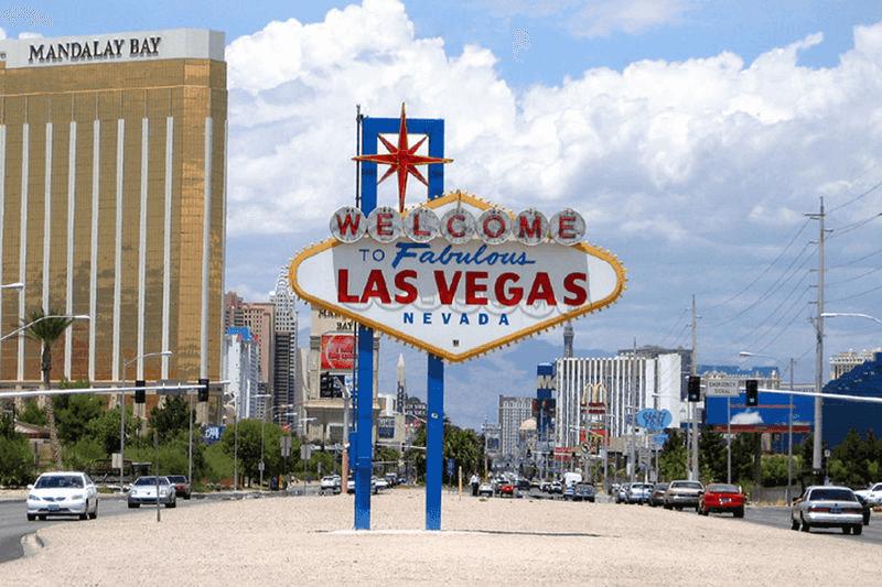 Las Vegas Setembro