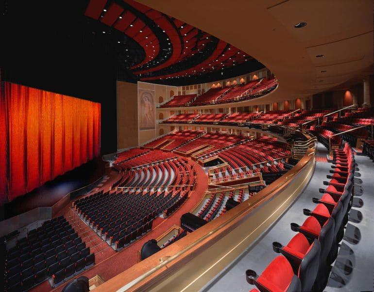 Shows da Celine Dion em Las Vegas