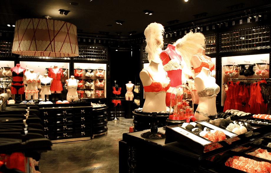 Victoria's Secret em Las Vegas