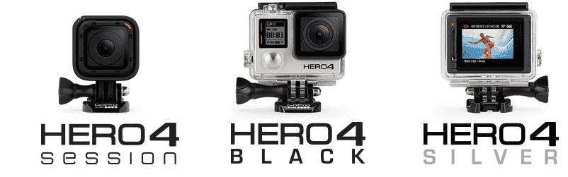 Onde comprar GoPro Hero em San Diego
