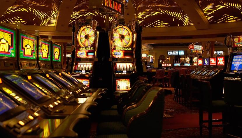 Melhores cassinos de Las Vegas