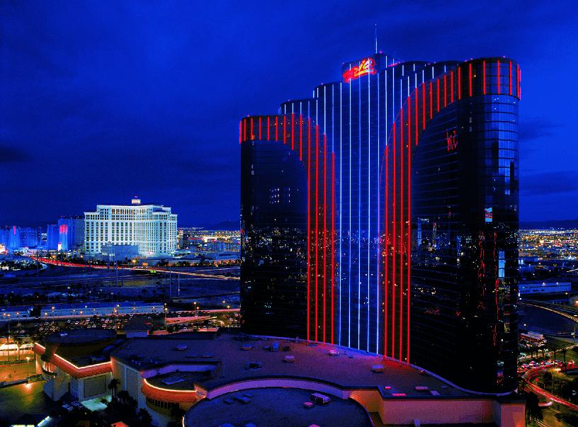 Cassino Rio All In em Las Vegas