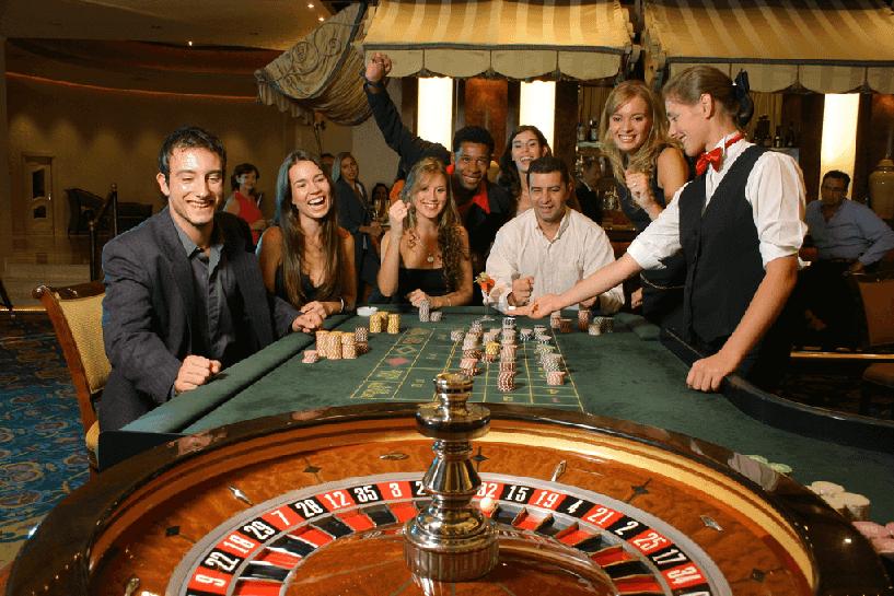 10 dicas de jogo em Las Vegas